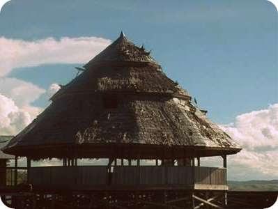 Peresmian Enakhouw Obhee di Kamping Simporo, Ebungfaw