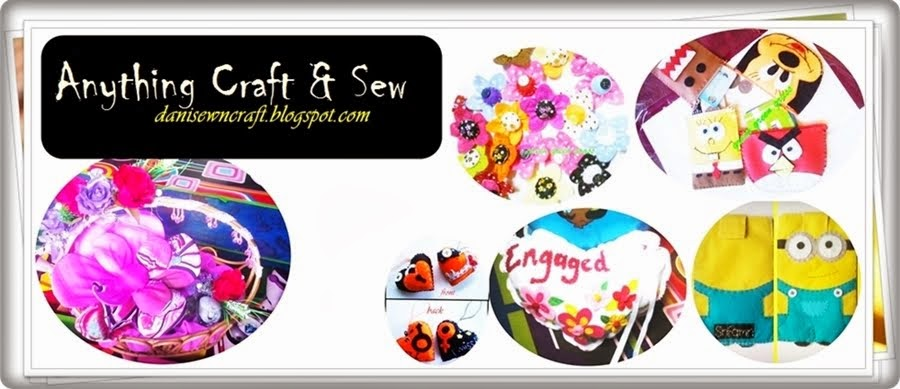 Anything Craft & Sew