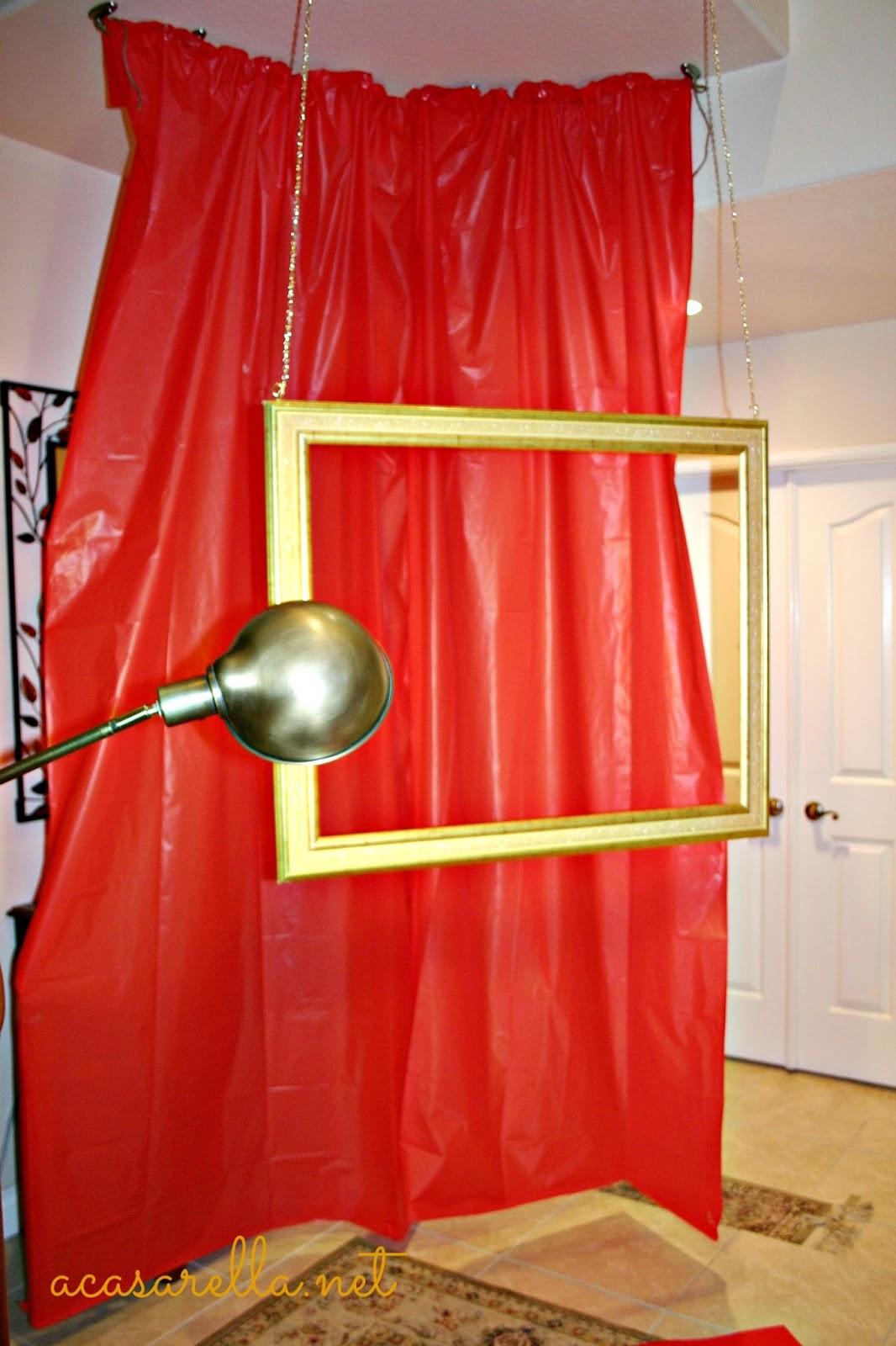 diy photo or faux tow booth 39 a casarella. Black Bedroom Furniture Sets. Home Design Ideas