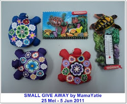 Small GA by MAma YaTie