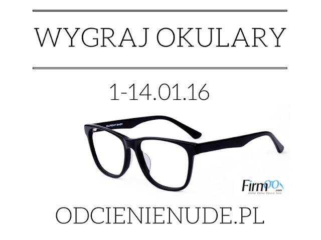 Nowy rok, nowe rozdanie – wygraj okulary!
