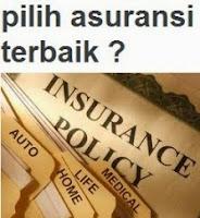 Tips-Tips Untuk Memilih Asuransi Terbaik