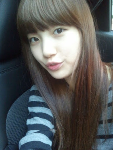 Gambar Suzy Miss A Artis korea pemain dream high picture