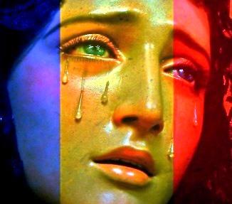 AUDIO: Să nu plângi, maică Românie!