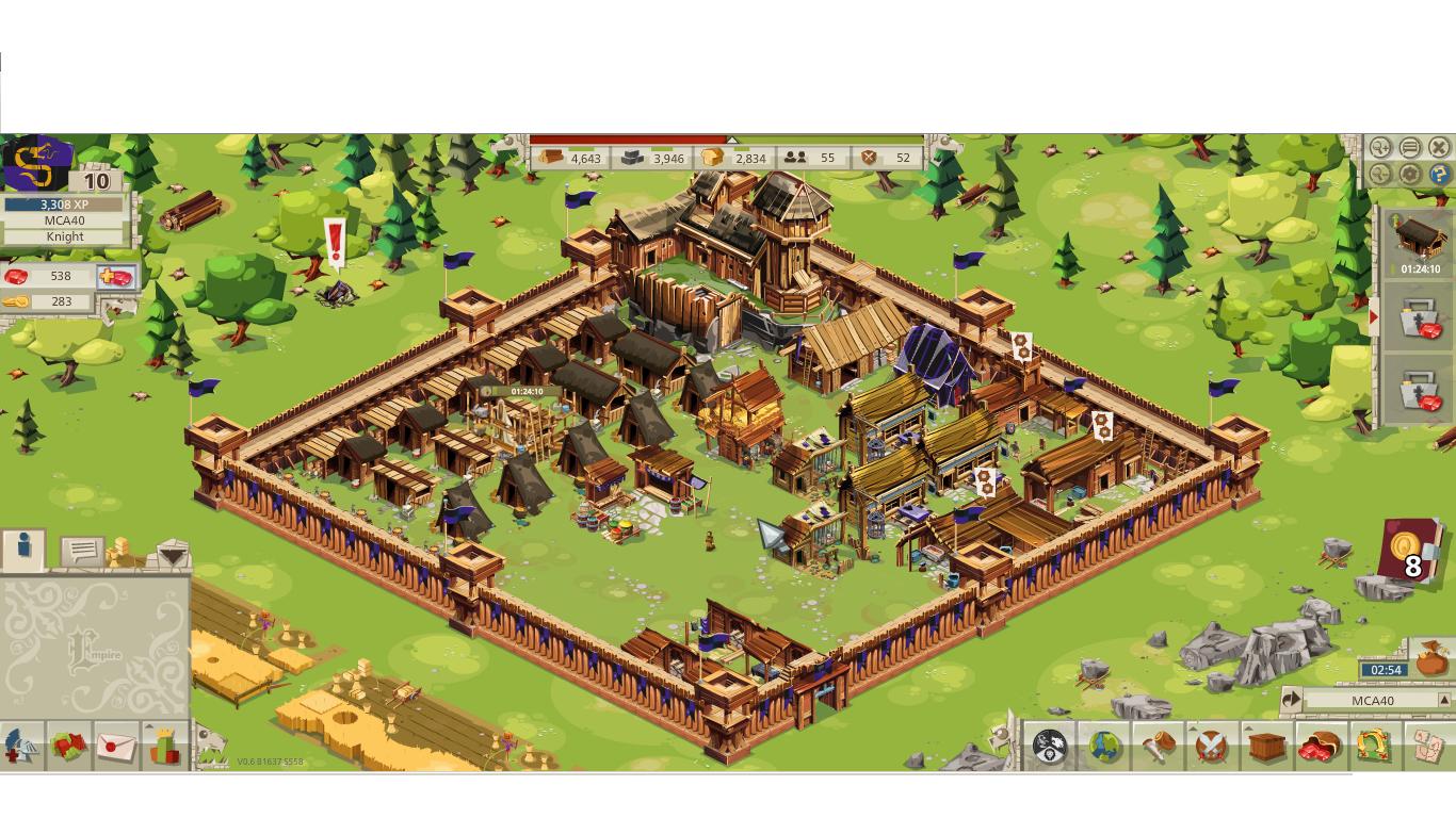Goodgame Studios Empire Strategy Guide: Goodgame Studios ... Goodgame Empire