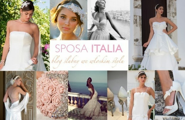 ITALIAN BRIDAL COUTURE