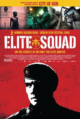 Biệt Đội Tinh Nhuệ - Elite Squad