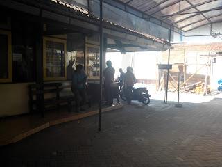SAMSAT Kota Malang di Kecamatan Sukun