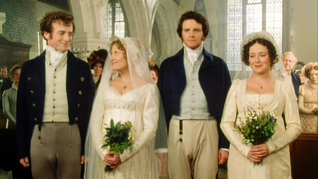 pride and prejudice 5 married couples The best pride and prejudice inspired books for people who love jane austen  of  the country on a diplomatic mission while their 5 daughters (ages 15-22) stay.