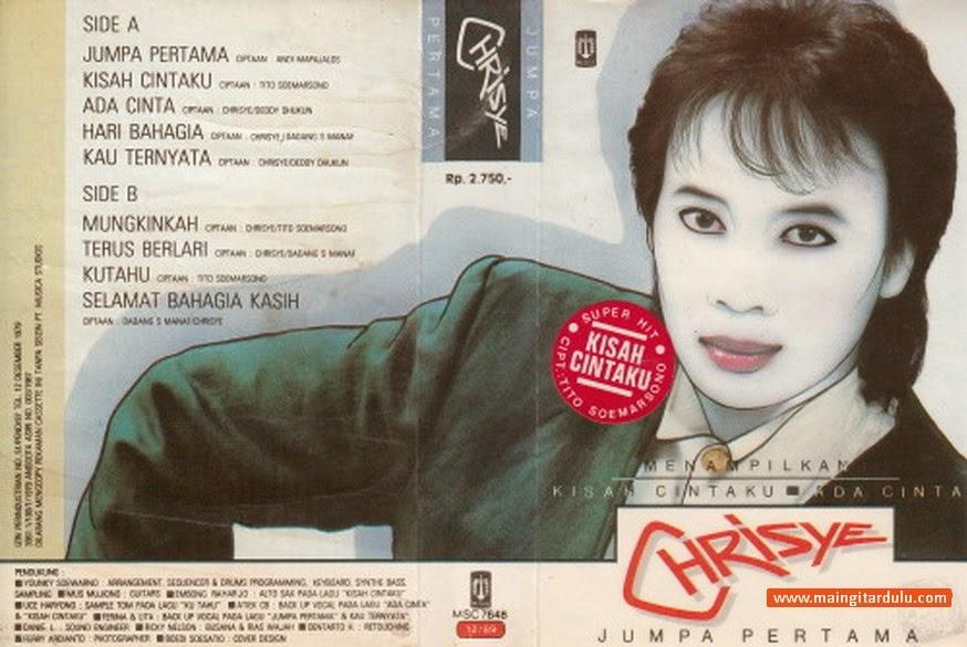 Album Jumpa Pertama 1988