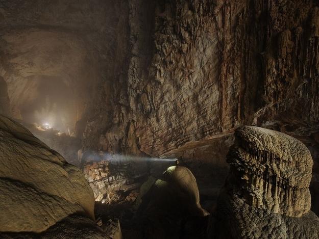 Hang Son Doong Cave - Vietnam