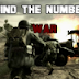 Find the Numbers War