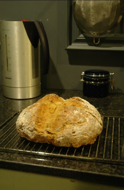 best ever soda bread