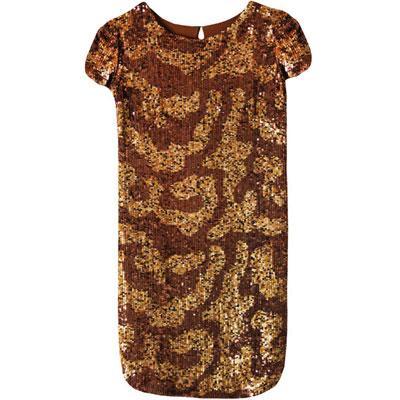 vestidos de fiesta para Fin de Año 2012 Dolores Promesas