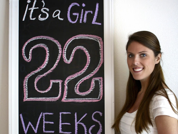 22/23 Weeks Pregnant