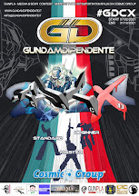 GD GUNPLA CONTEST X