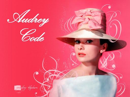 Audrey Code