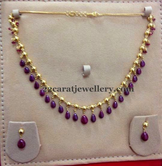 Very Simple Drops Necklace 12gms  Jewellery Designs. Buy Gold Anklet. Rolex Datejust Bracelet. Hunting Rings. Bead Earrings. Lavender Sapphire. Diamond Solitaire Pendant. Black Leather Watches. Red Arrow Watches