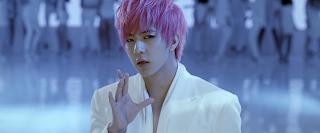 """Park """"Thunder"""" Sanghyun"""