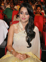 Trisha glam pics at LION audio launch-cover-photo