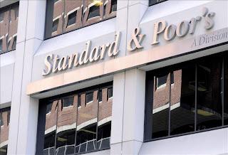 Standard Poor's rebaja la calificación de la deuda soberana de Italia