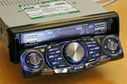 Terdapat perusahaan manufaktur stereo mobil yang benar-benar memberikan array terluas sistem musik mobil