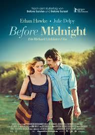 """Poster do Filme """"Antes da Meia-Noite"""""""