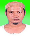 Sdr. Mohd Amin Isa
