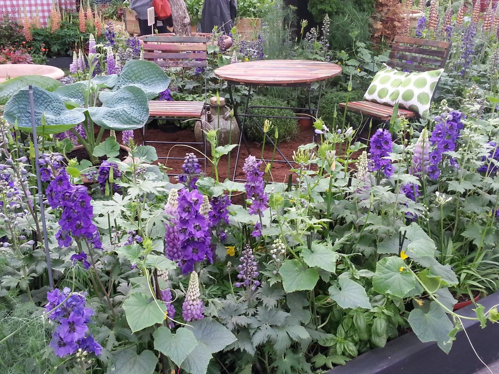 Ces doux moments le rendez vous des jardins quelques for Rendez vous des jardins
