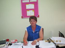 Martha Lucia Torres Yustes