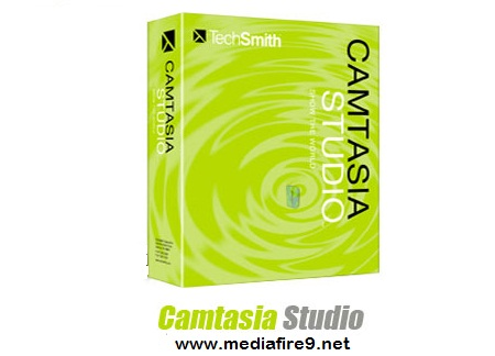 Camtasia Studio 8.0 Build 878 + KeyGEN