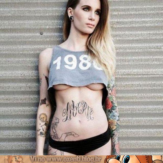 gostosas+tatuadas+011 Gostosas e Tatuadas