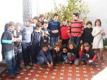 """XII Torneo """"Marcos Suarez"""""""