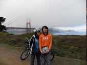 YM at San Francisco