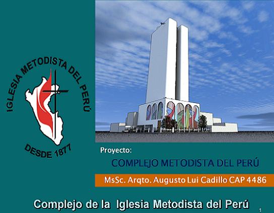 PROYECTO DE CONSTRUCCIÓN