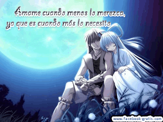 amor anime