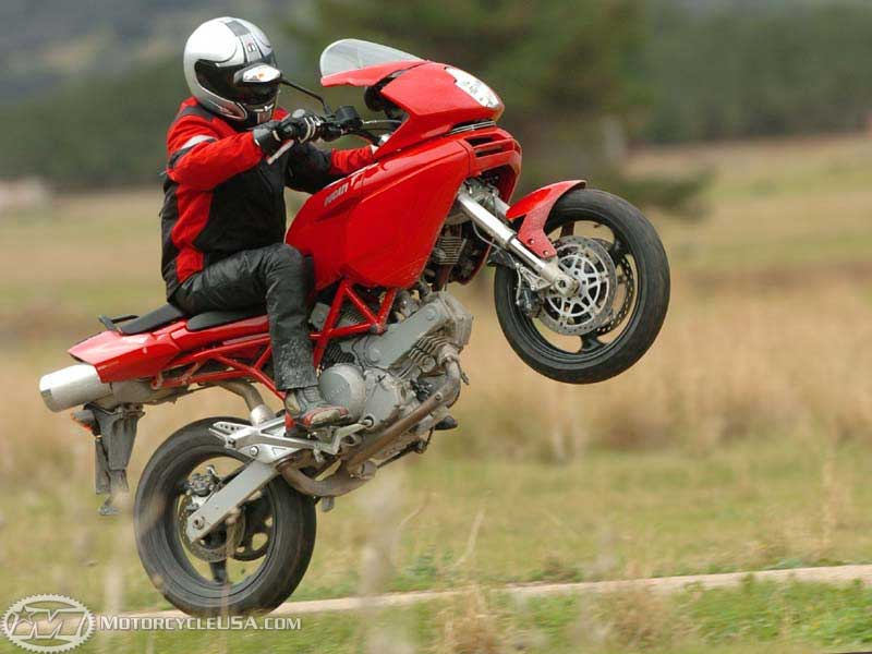 Ducati Accident Death
