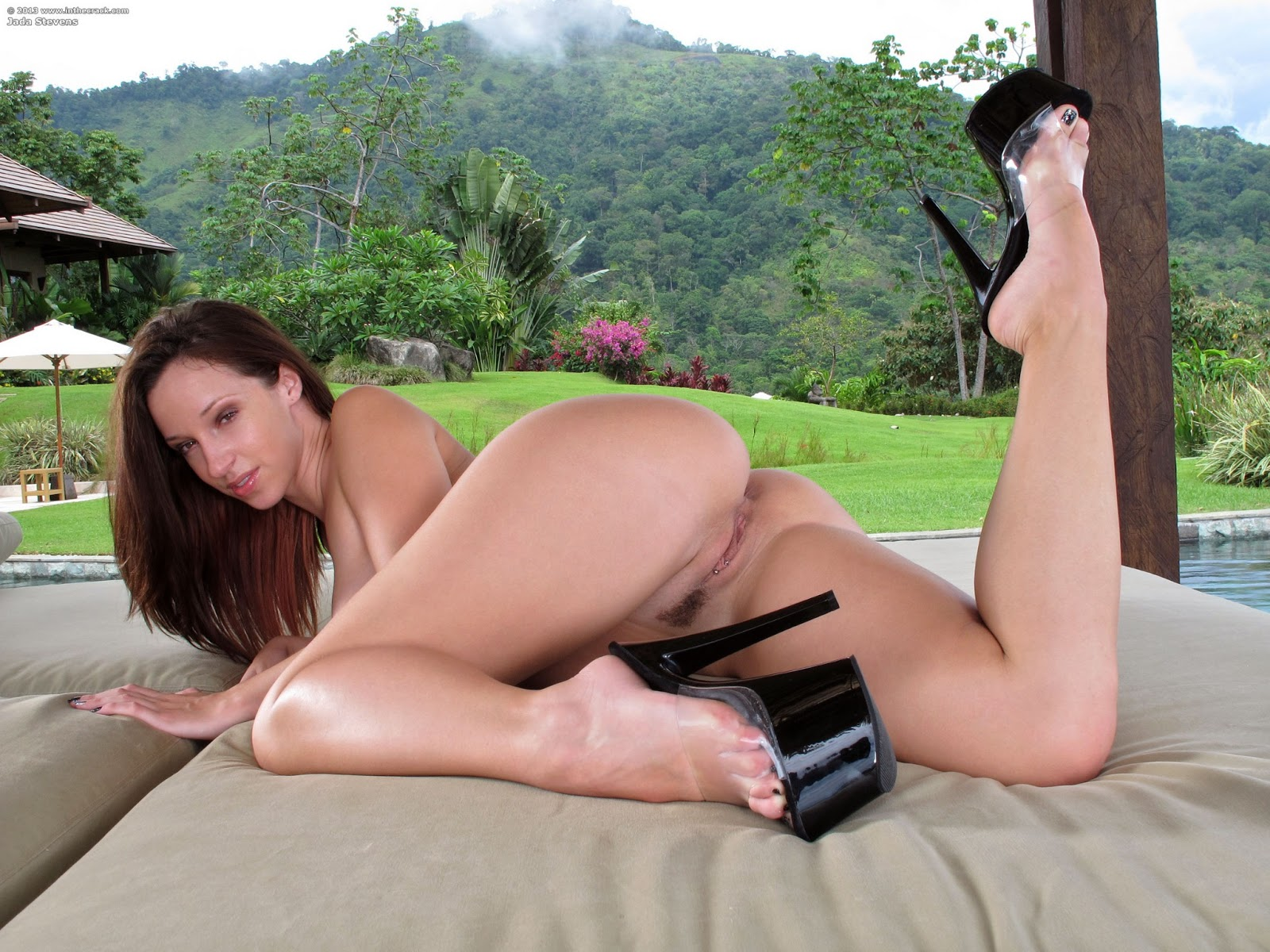 Jada Stevens – How to Get Your Girlfriend to Want More Sex With You
