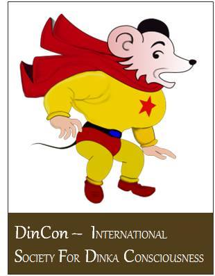DINCON - International Society For Dinka Consciousness (Facebook Group)