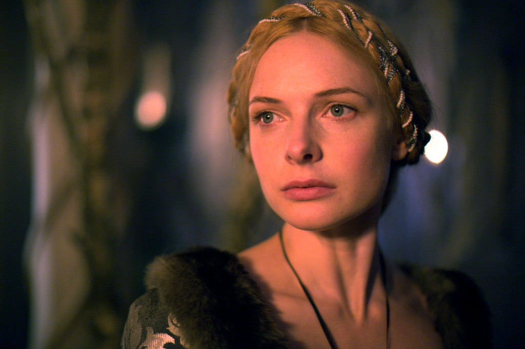 Queens of England: Confused by The White Queen