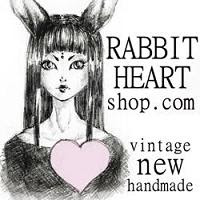 Rabbit Heart shop