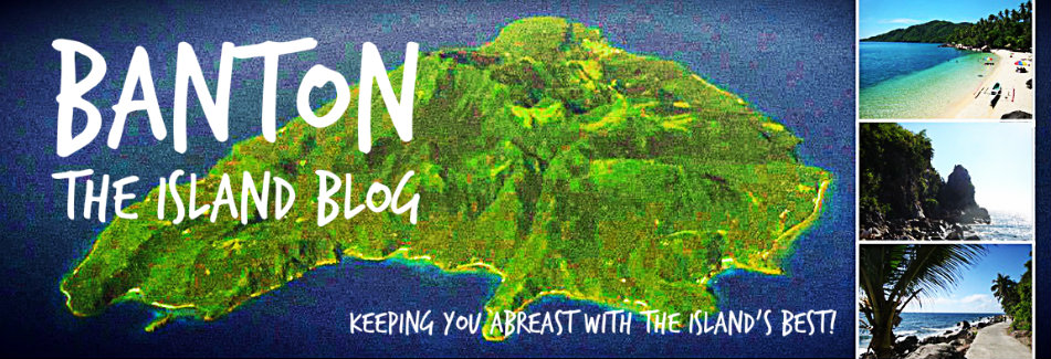 Banton: The Island Blog