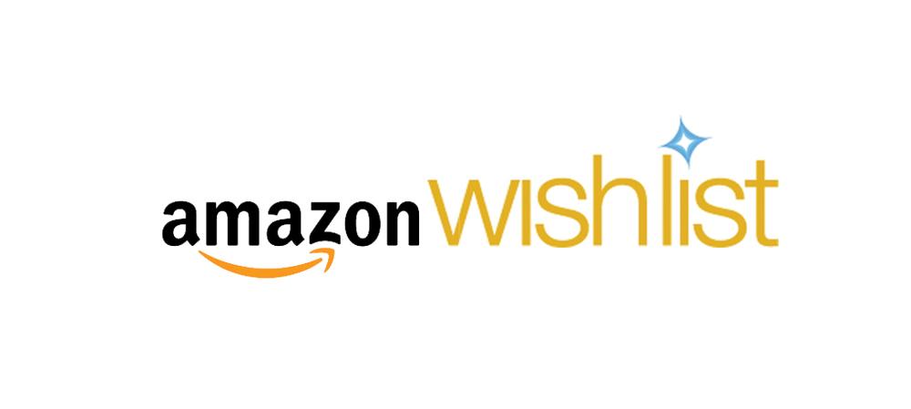 Mi lista de deseos en Amazon ^^