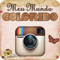 Encontre-me no Instagram