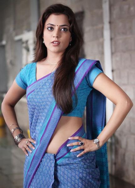 saradaga ammaitho movie heroine nisha agarwal stills2