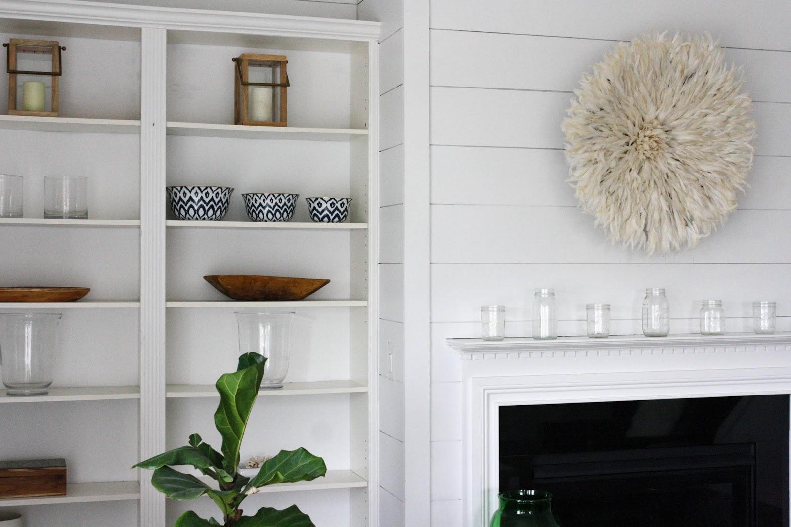 Blogger Stylin Home Tour Fall 2015 | House Seven design+build