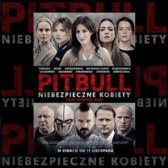 """Przedpremierowa recenzja filmu """"Pitbull. Niebezpieczne kobiety"""""""
