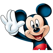 Mickey Mouse: Lovely Smile