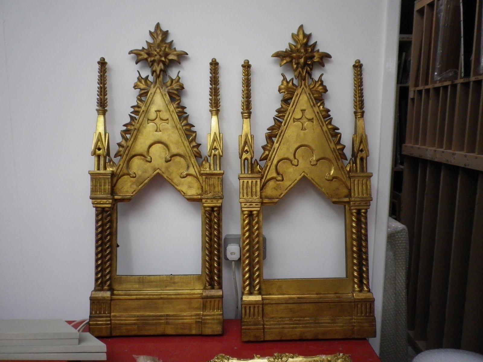 gothic frames