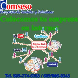 COMSESO, Compañia de Servicios y Soluciones